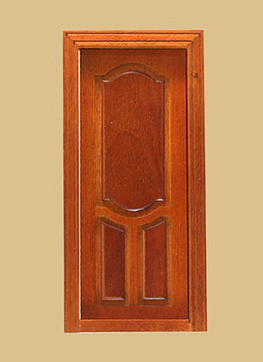 Half scale stannford interior door walnut planetlyrics Image collections